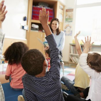 Why Is Preschool Important?